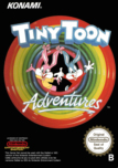 Tiny Toon Adventures - NES