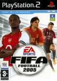 Fifa Football 2005 - PlayStation 2