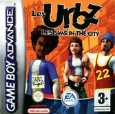 Les Urbz : Les Sims in the City - Game Boy Advance