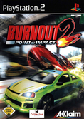 Burnout 2 : Point of Impact - PlayStation 2
