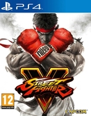 Console PS4 + Street Fighter V - 1 To