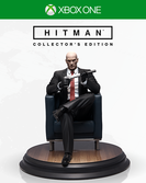 Hitman édition Collector Digital - XBOX ONE