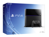 Console PlayStation 4 (CUH-1100) - 500 Go
