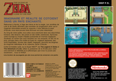 The Legend of Zelda A Link to the Past - Super Nintendo