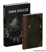 Guide Dark Souls III édition Collector