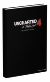 Guide Uncharted 4 édition Collector