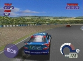 TOCA World Touring Cars édition Platinum - PlayStation