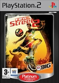 Fifa Street 2 édition Platinum - PlayStation 2