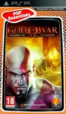 God of War Chain of Olympus édition Essentials - PSP