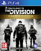 The Division Gold Édition - PS4