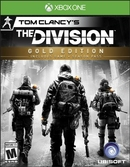 The Division Gold Édition - XBOX ONE