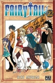 Fairy Tail - Tome 22