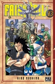 Fairy Tail - Tome 13