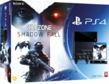 Console PS4 - Mega Bundle Killzone - Jeu + Cam. + 2 manettes