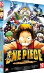 One Piece film 4 : L'aventure sans issue - DVD