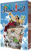 One Piece Water Seven : Volume 3 - DVD