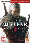 The Witcher 3 Wild Hunt édition collector - PC