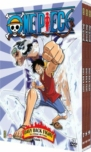 One Piece Davy Back Fight : Volume 3 - DVD