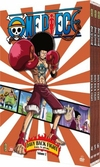 One Piece Davy Back Fight : Volume 2 - DVD