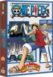 One Piece Davy Back Fight : Volume 1 - DVD