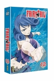 Fairy Tail Volume 12 - DVD