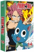 Fairy Tail Volume 14 - DVD