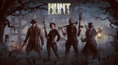 Hunt : Horrors of the Gilded Age - PS4