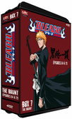 Bleach Saison 2 Box 7 édition Collector - DVD