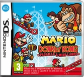 Mario Vs. Donkey Kong : Pagaille À Mini-Land ! - DS
