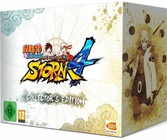 Naruto Shippuden Ultimate Ninja Storm 4 édition Collector - XBOX ONE