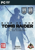 Rise of the Tomb Raider édition Artbook- PC