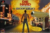 Die Hard Trilogy 2 Viva Las Vegas + Pisolet Scorpion - PlayStation