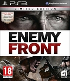 Enemy Front Edition Limitée - PS3