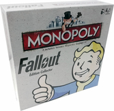 Monopoly Fallout édition Collector