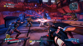 Borderlands The Pre-Sequel - XBOX 360