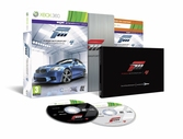 Forza Motorsport 4 édition Collector - XBOX 360