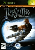 Timesplitters : Future Perfect - XBOX