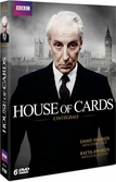 House Of Cards : L'Intégrale - DVD