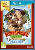 Donkey Kong Country Tropical Freeze Nintendo Select - WII U