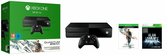 Console Xbox One 500 Go + Quantum Break + Alan Wake