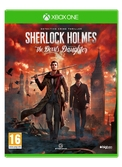 Sherlock Holmes The Devil's Daughter - XBOX ONE