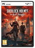 Sherlock Holmes The Devil's Daughter - PC