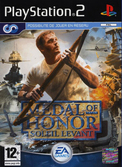 Medal of Honor Soleil Levant - PlayStation 2