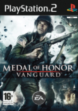 Medal of Honor Avant-Garde - PlayStation 2