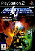 Masters of the Universe He-Man : Defender of Grayskull - PlayStation 2