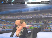 WWE Smackdown ! Shut your Mouth - PlayStation 2