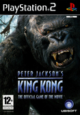 King Kong - PlayStation 2