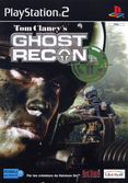 Ghost Recon - PlayStation 2
