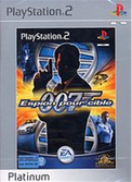 James Bond 007 Espion pour cible édition Platinum - PlayStation 2
