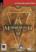 The Elder Scrolls III Morrowind Hits Collection - PC